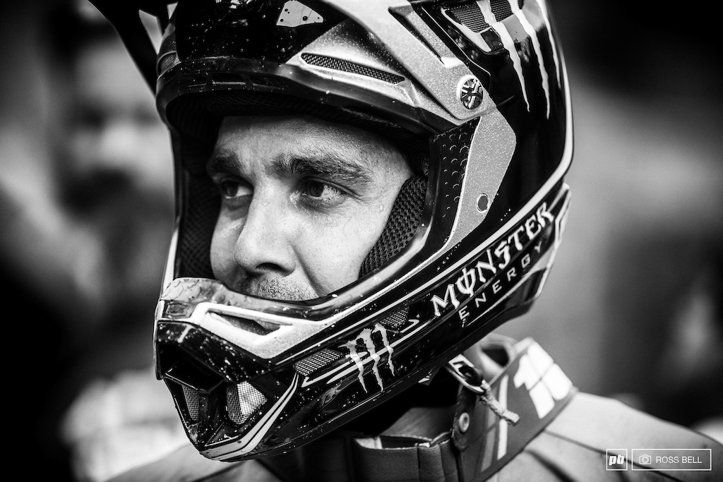 Sam Hill did what he needed to today although it s very tight at the top and positions are sure to swap around tomorrow.