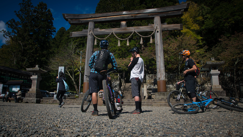 Nagano Japan 2016
