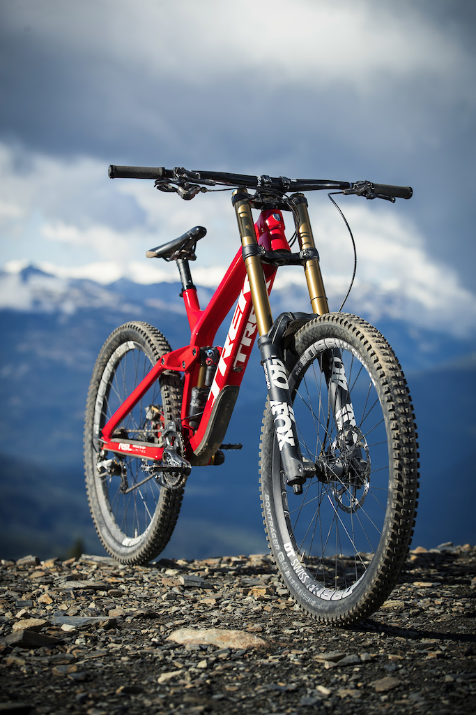 Trek Session 9 9 DH 27 5 - Review - Pinkbike