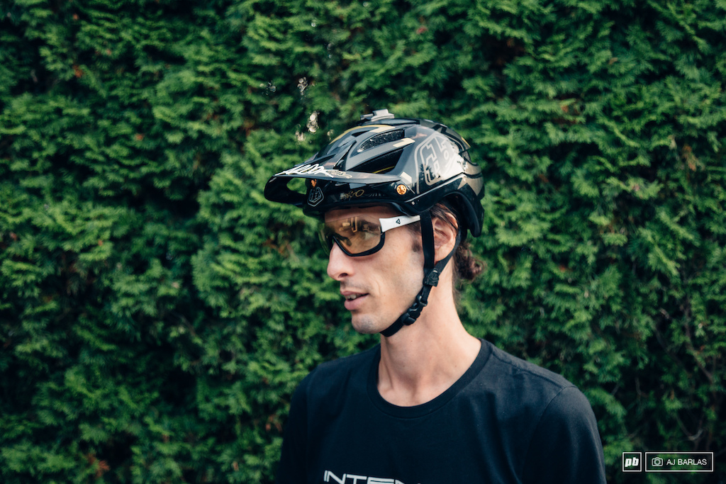 da069571cf Ryders Roam Glasses with Fyre Tech - Review - Pinkbike