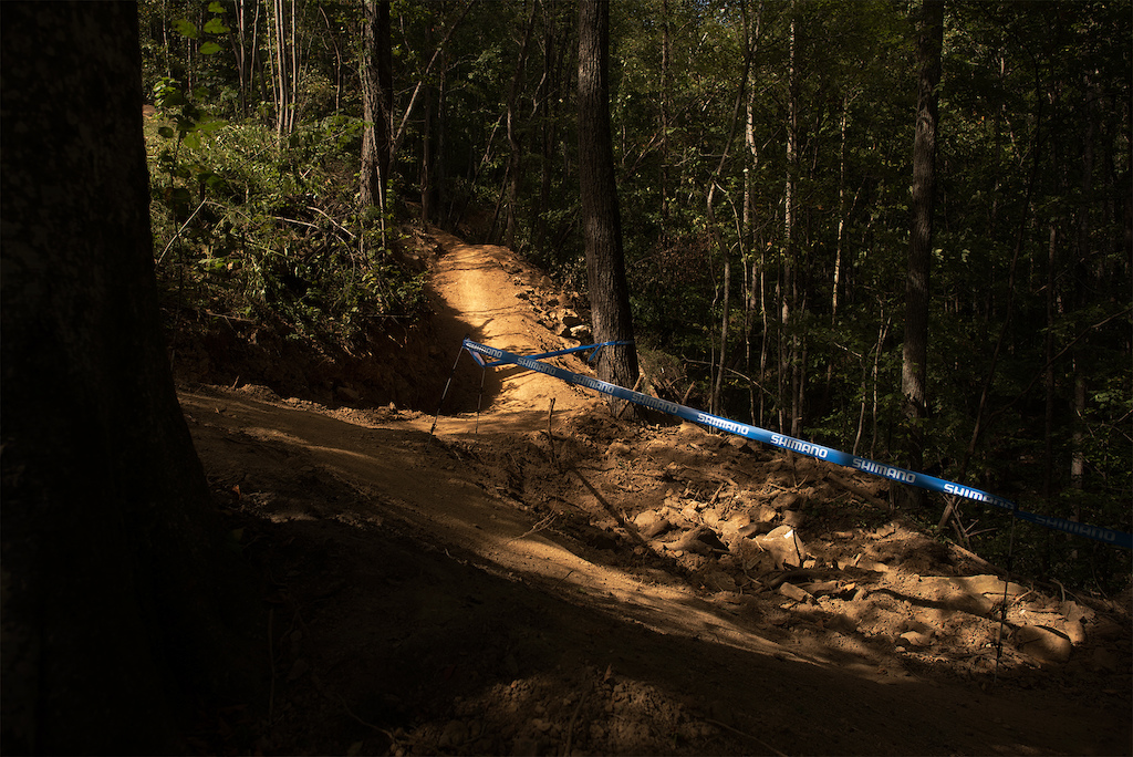 Windrock Enduro - Southeast Triple Crown