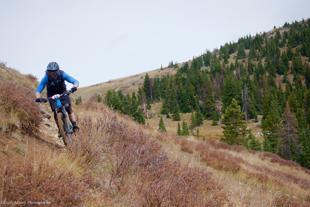 The Monarch Crest Enduro Rocky Mountain Enduro Series Round 5 - Highlights and Recap Video