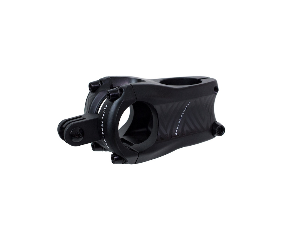 Introducing the PNW Components Range Stem w GoPro or Garmin faceplate mount