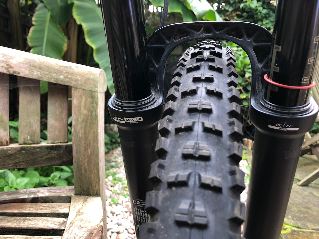 2014 Upgraded Specialized Enduro Expert Carbon