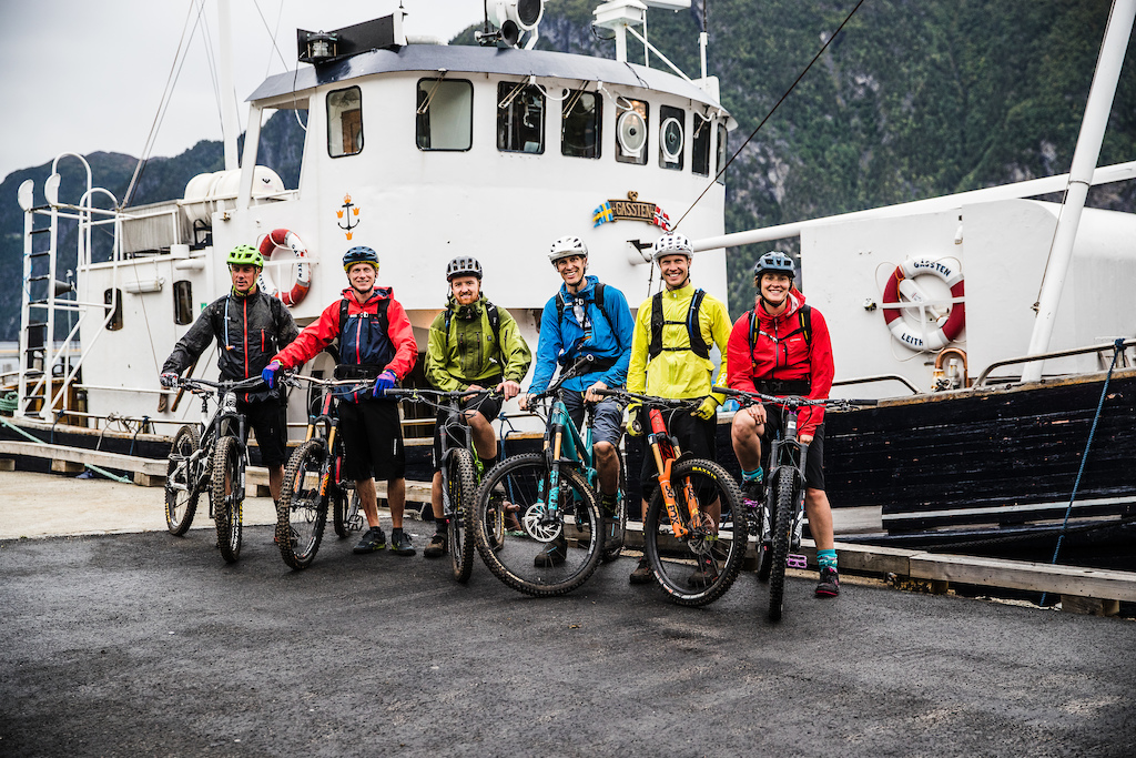 The Trip Of A Lifetime - Winners Of The Bikester Ultimate Adventure
