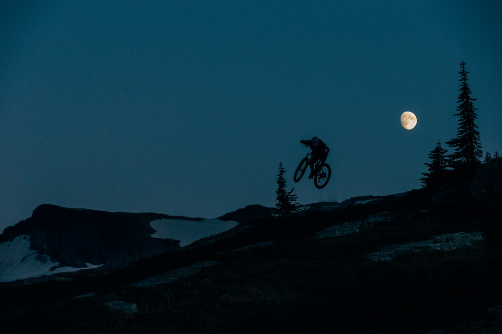 Photo: Robb Thompson