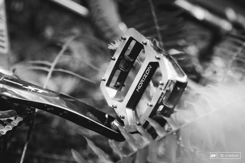 Nukeproof Horizon Pedal