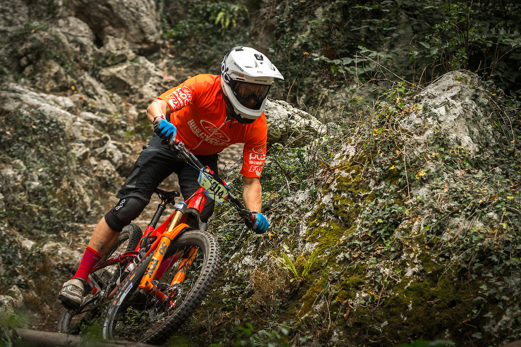 EWS Round 8 Finale Ligure 2017 - Ibis Cycles
