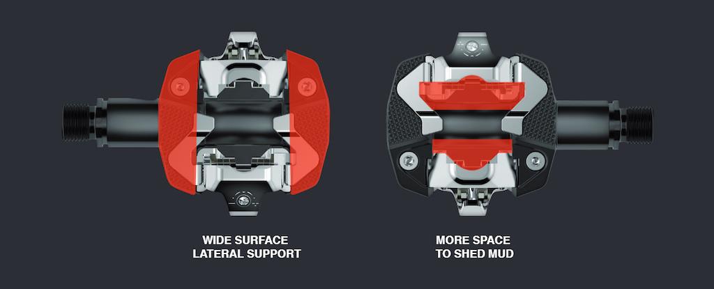 b8144918f68 Look s New X-Track Pedals - Pinkbike