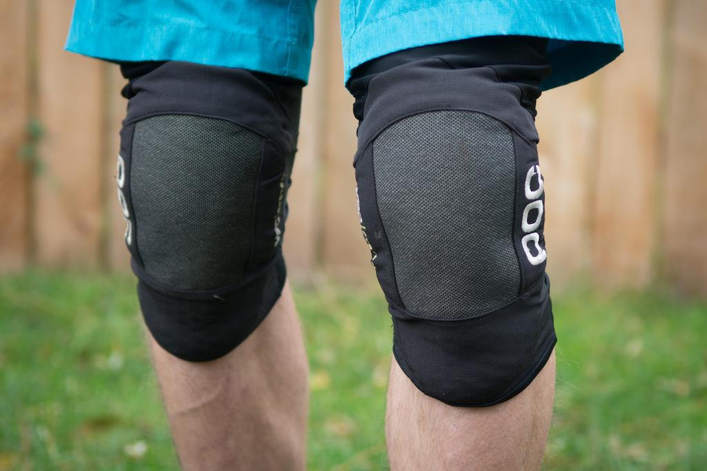 POC Joint VPD Knee