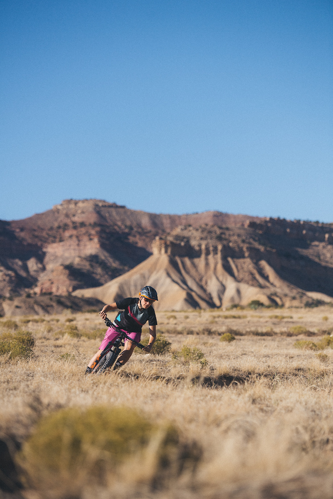 Finding the Flow in Fruita