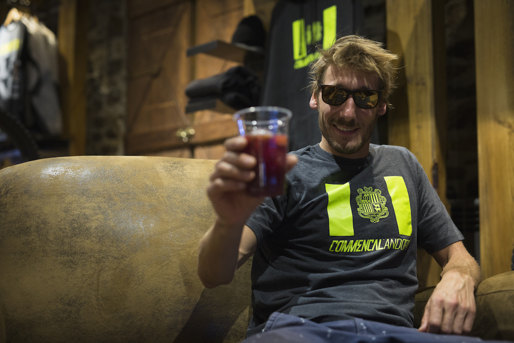 Vallnord Closing Day with Commencal and Raw MTB
