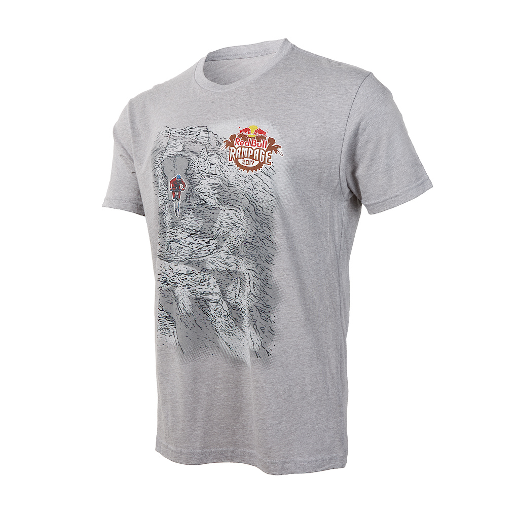 Red Bull Releases Rampage Clothing Collection
