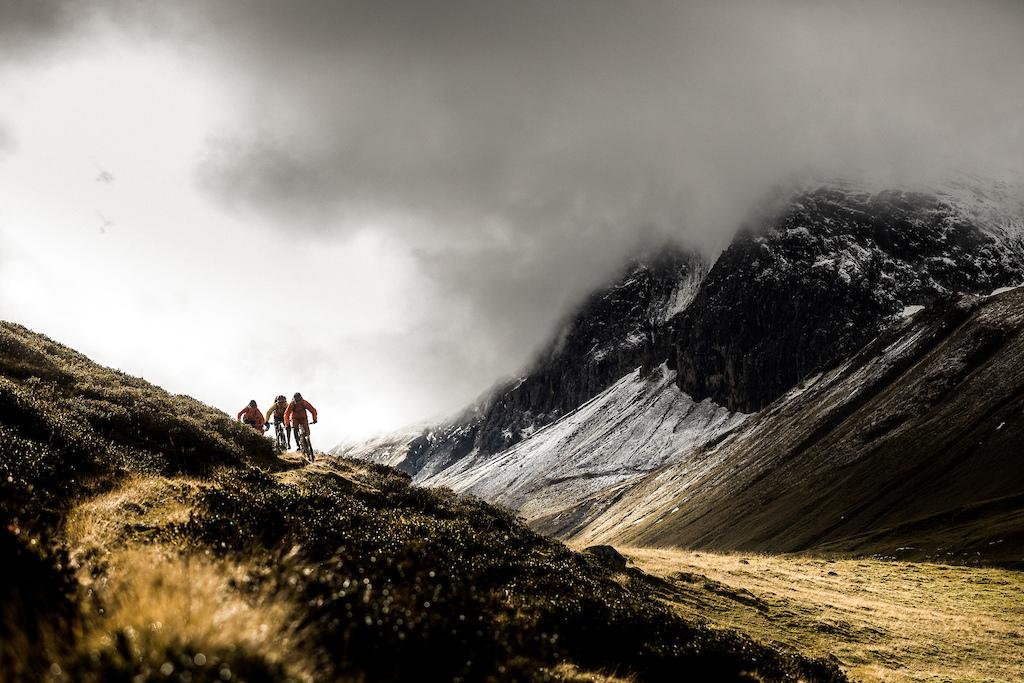 H+I Adventures Mountainbike Tour Switzerland