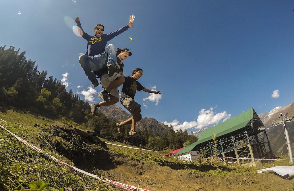 4th Himalayan Mountain Bike Festival - Manali www.himalayanmtb.com