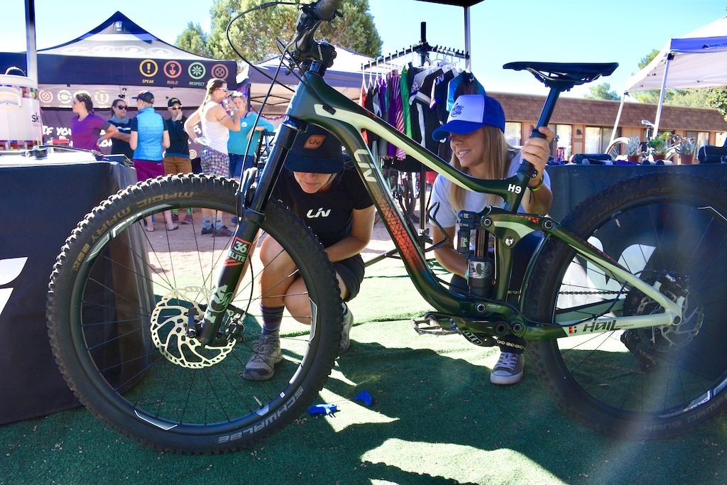 Roam Bike Fest: Day Three