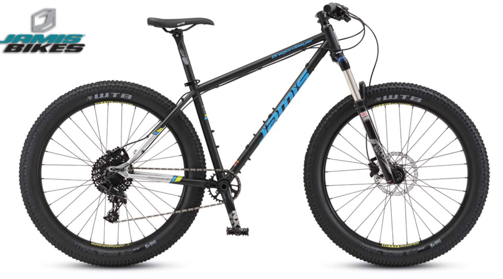 2017 New Dragonslayer 27.5 Sport Plus Tire All Sizes