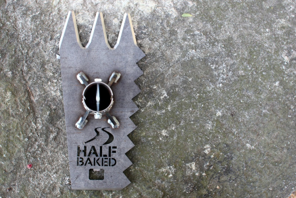 Check Out November - Trailscapes Half Baked tool