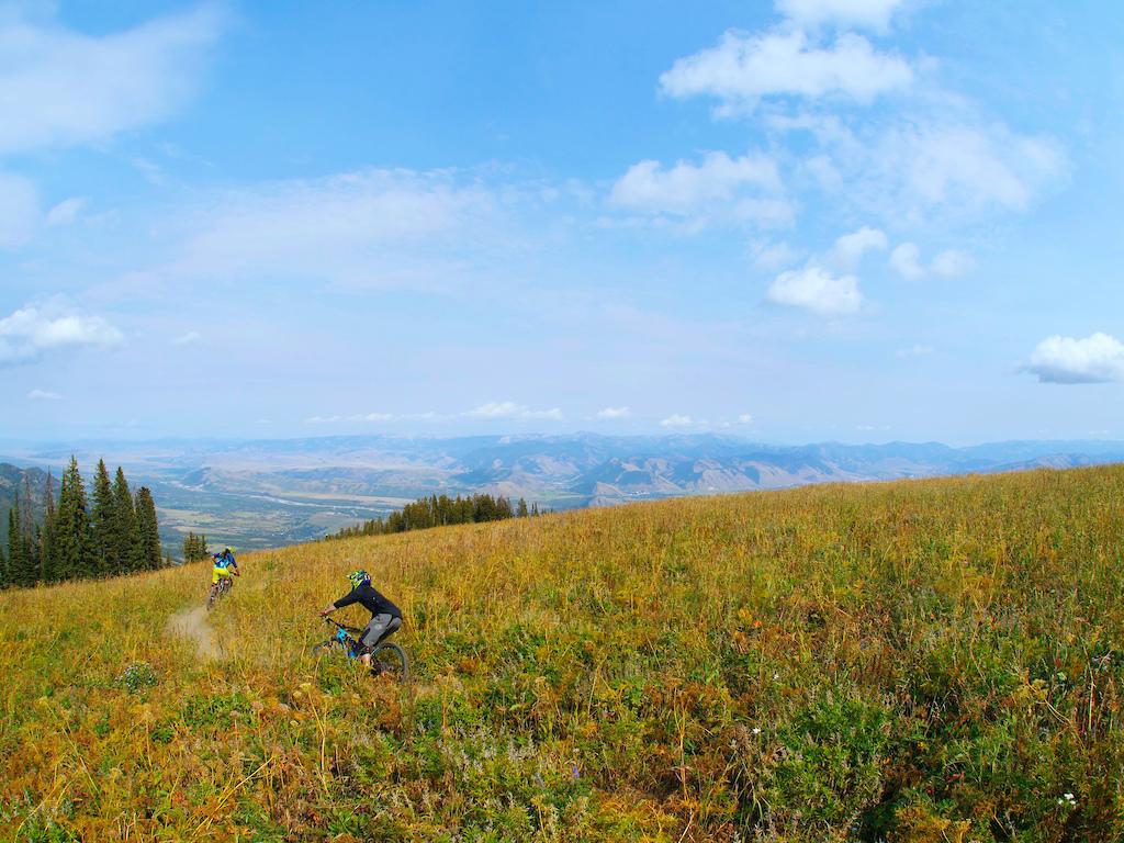 Lithium Teton Pass