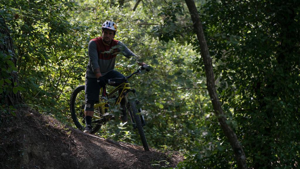 Wilderness with Yannick Granieri
