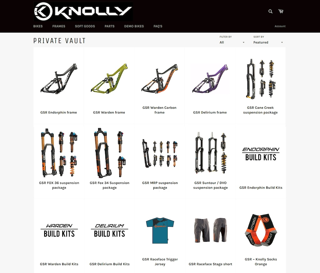 Knolly Grassroots program