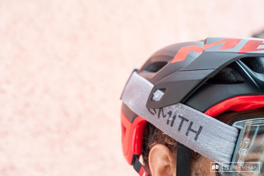 Met Helmet