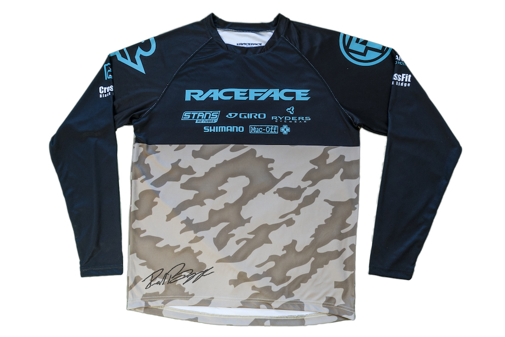 Win With Raceface amp Reed Boggs
