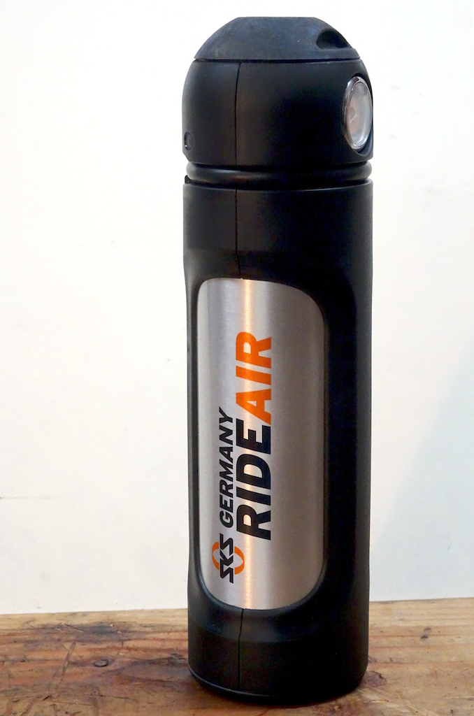 SKS Rideair Compressed Air Storage Bottle