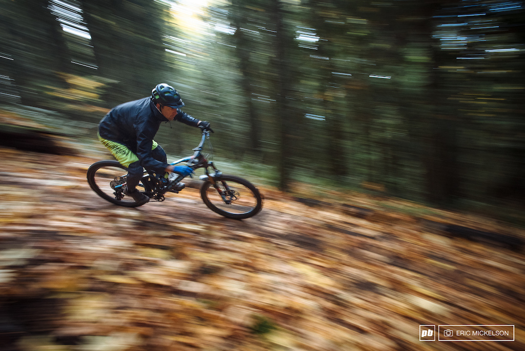 Mondraker Foxy Carbon SL review