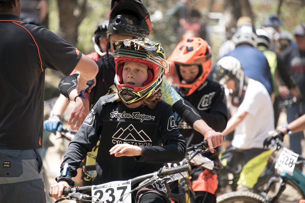 Victorian Enduro Tour, Rd1. Albury 2017