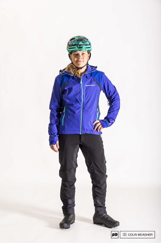 Showers Pass Women s IMBA Jacket and Club Convertible 2 Pant