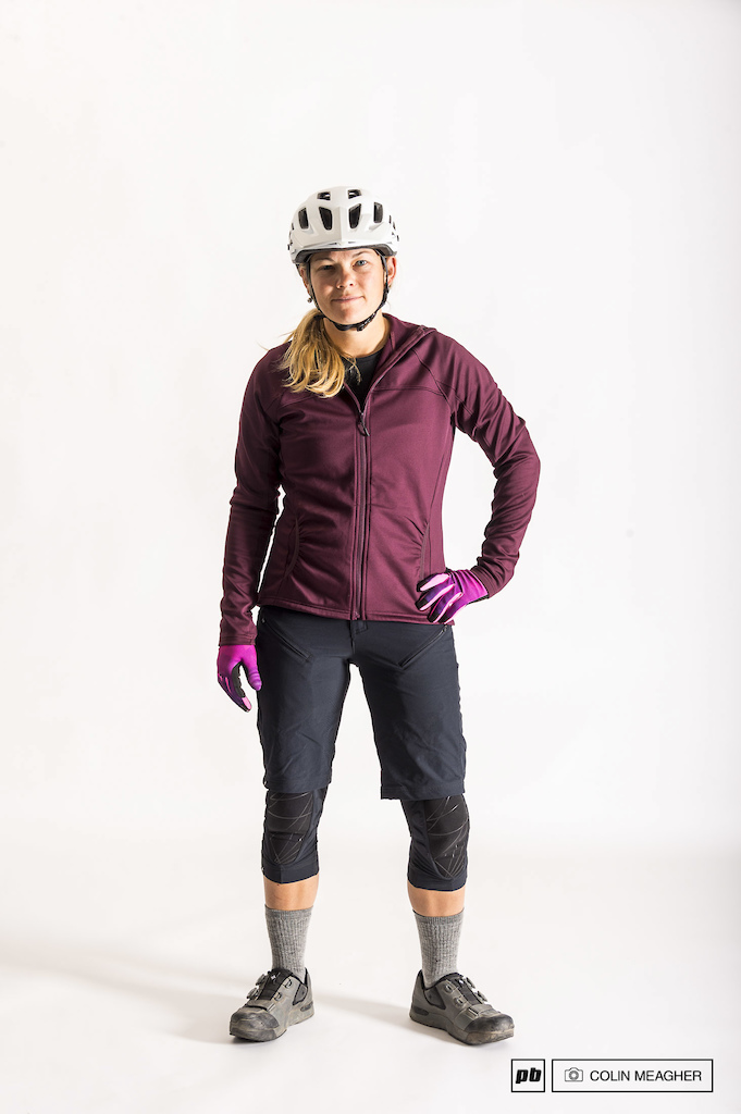 Specialized Women s Therminal MTN Jersey and Andorra Pro Short