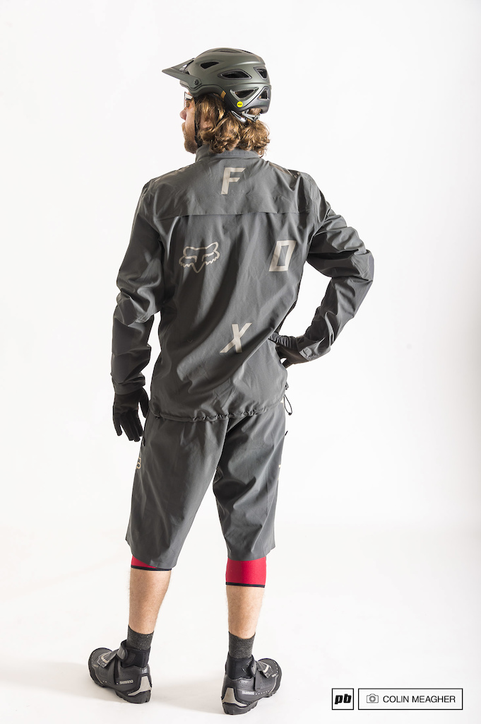 Fox Attack Pro Water Jacket and Attack Pro Water Short
