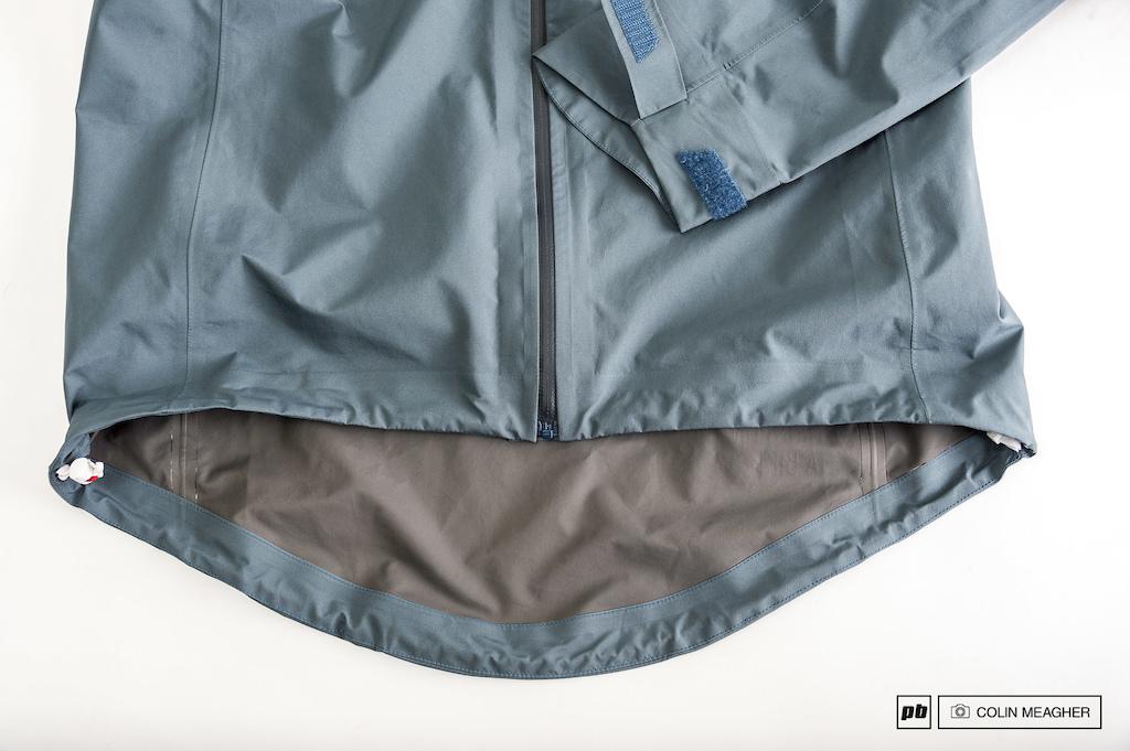 Maloja LauternM Snow High tech jacket and OsanM Freeride Pants