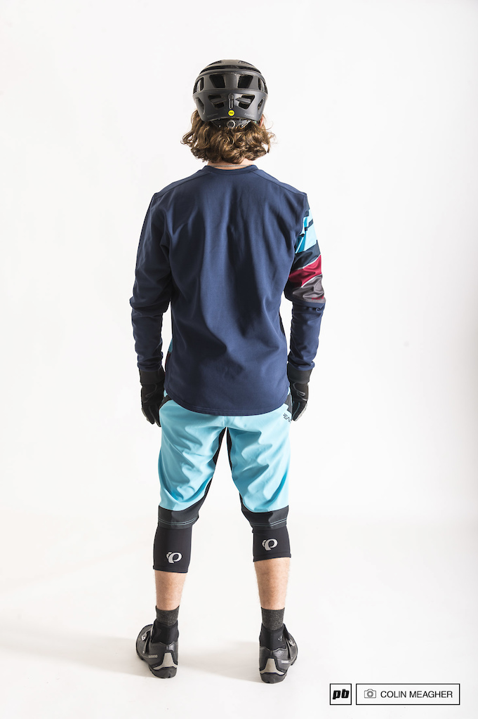 Pearl Izumi Launch Thermal Jersey and Summit shorts