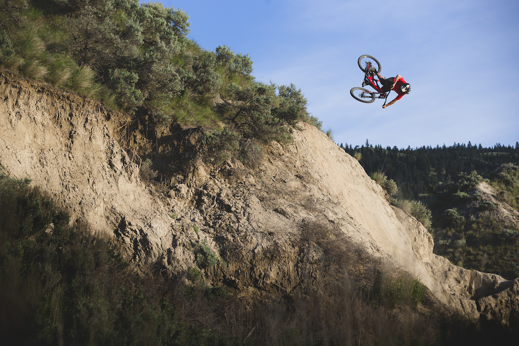 Matty Miles - Kamloops Bike Ranch Kamloops BC