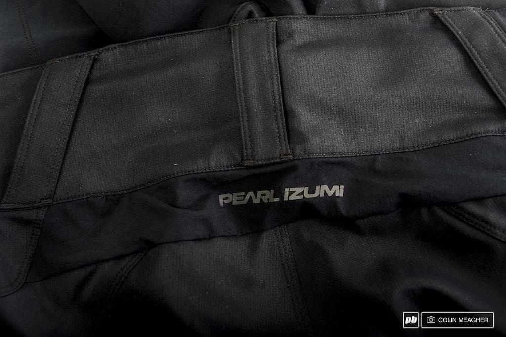 Pearl Izumi launch capri details