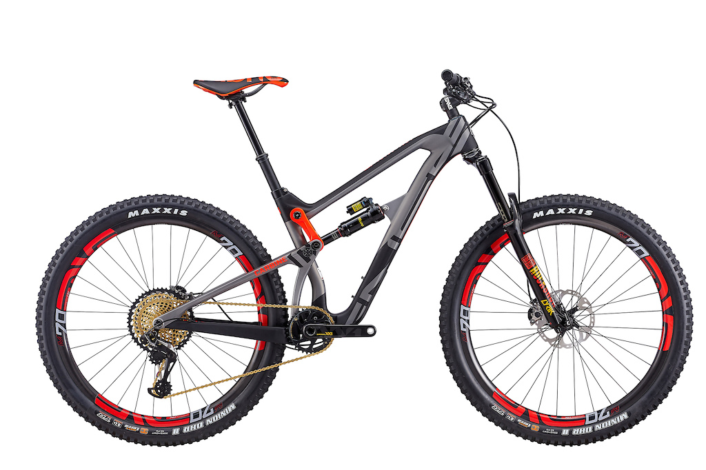 Pinkbike Buy Sell >> Intense Announces Lower Retail Prices and Hybrid Direct-to ...