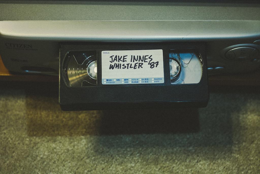 Jake Innes