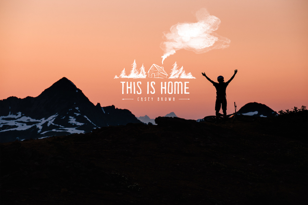 This is Home: Casey Brown