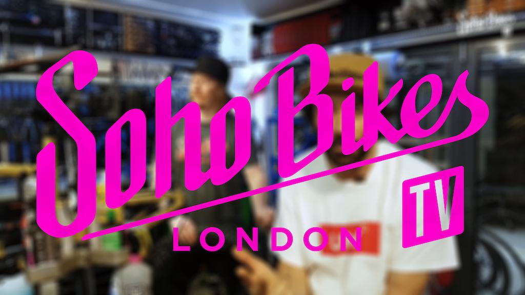 Soho Bikes TV: Rob's Shop Talk - Episode 1