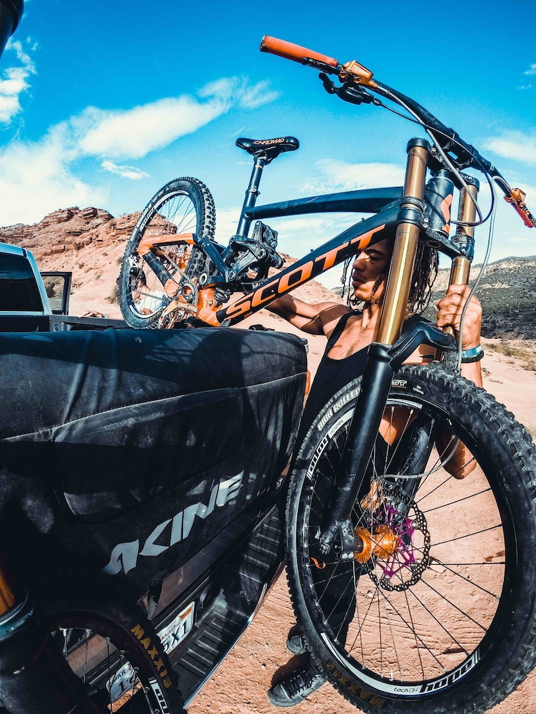 Two Weeks in Utah with Nick Pescetto