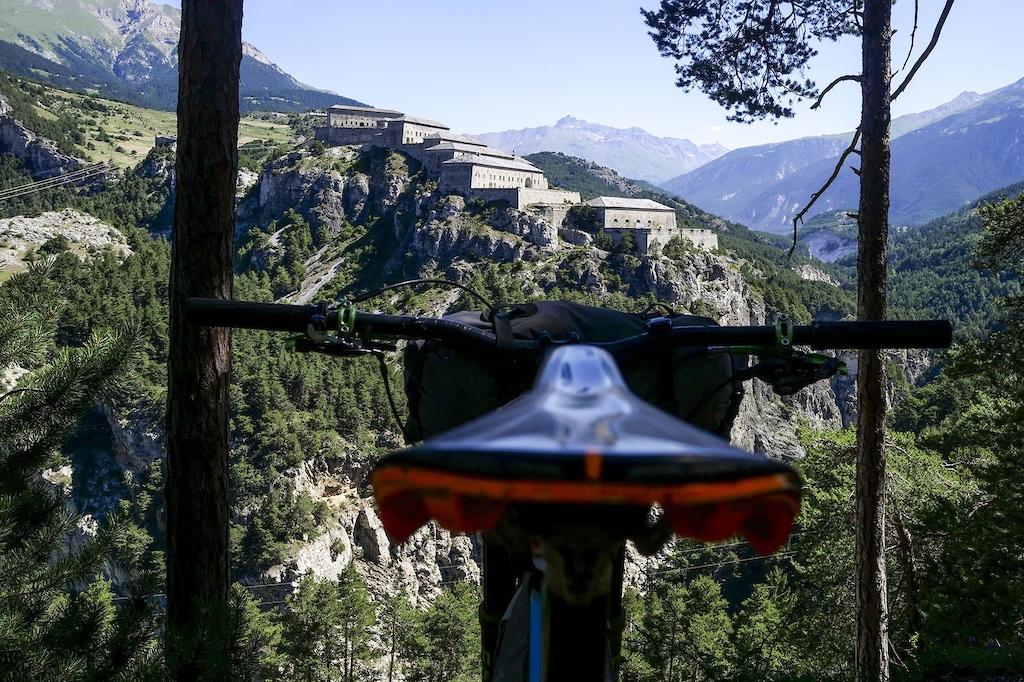 Trippin GR5 - Geneva to Nice