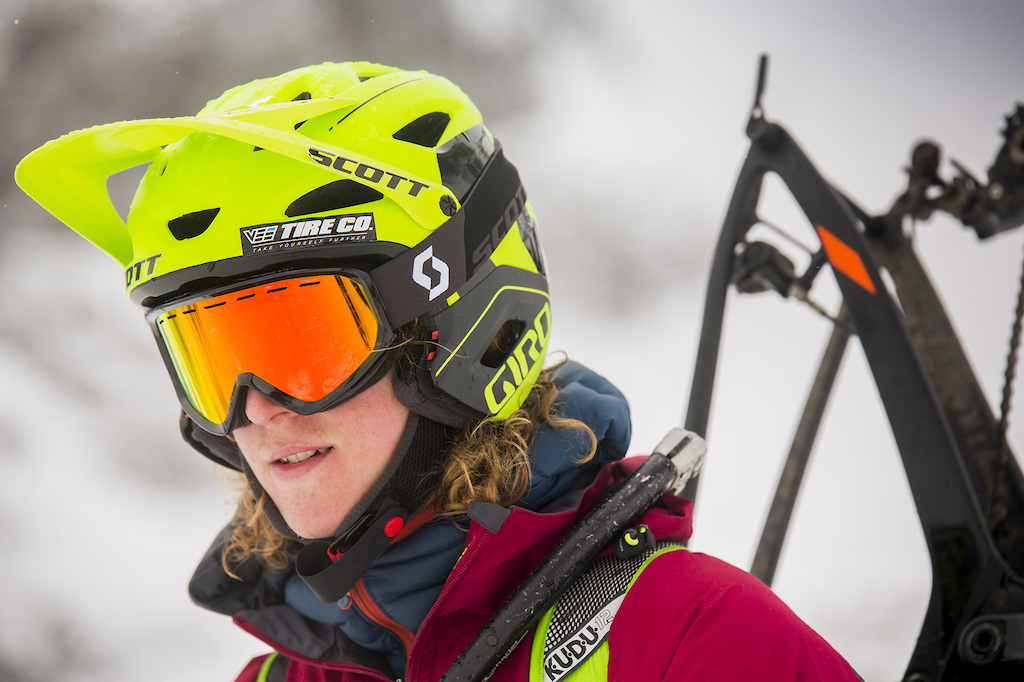 Trippin - Winter Climb Ride 2.0
