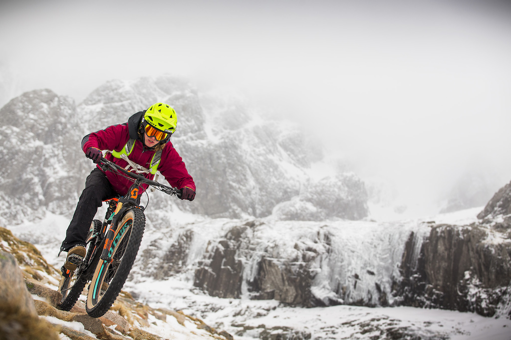 5c7ef8f5a3a304 Trippin do an Epic Winter Ride - Video - Pinkbike
