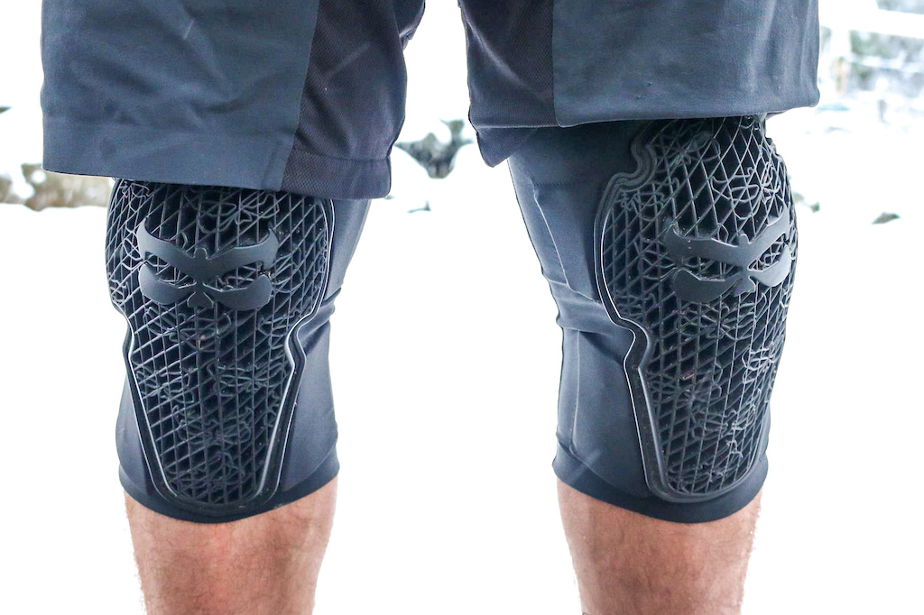 f0d6a7228f Knee pads range from slim, barely there pull-ons that won't do much more  than keep all the pieces of your knee in one place after you smash it  apart, ...