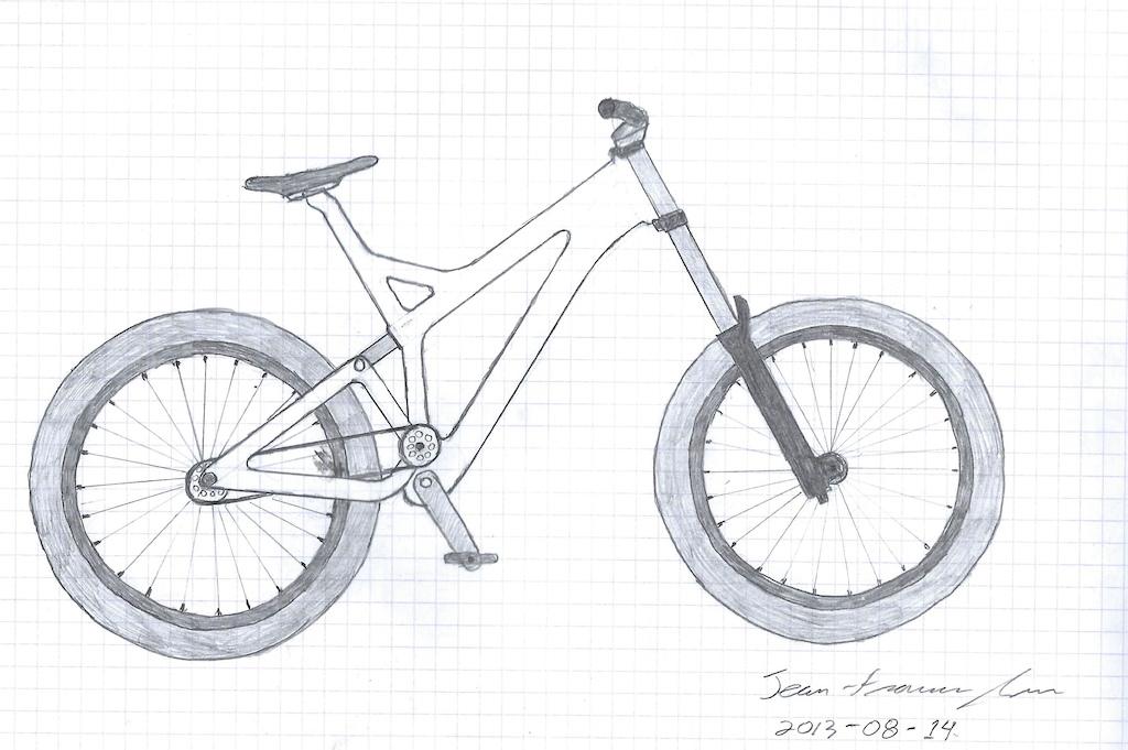 Resistance Bikes Insolent Jean-Francois Boivin photo