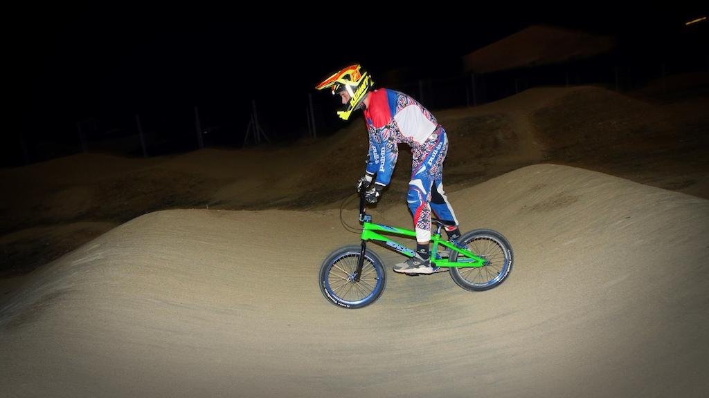 BMX SP3C
