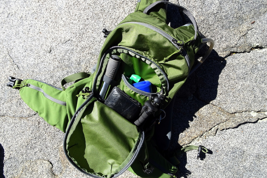 Patagonia Hydration pack