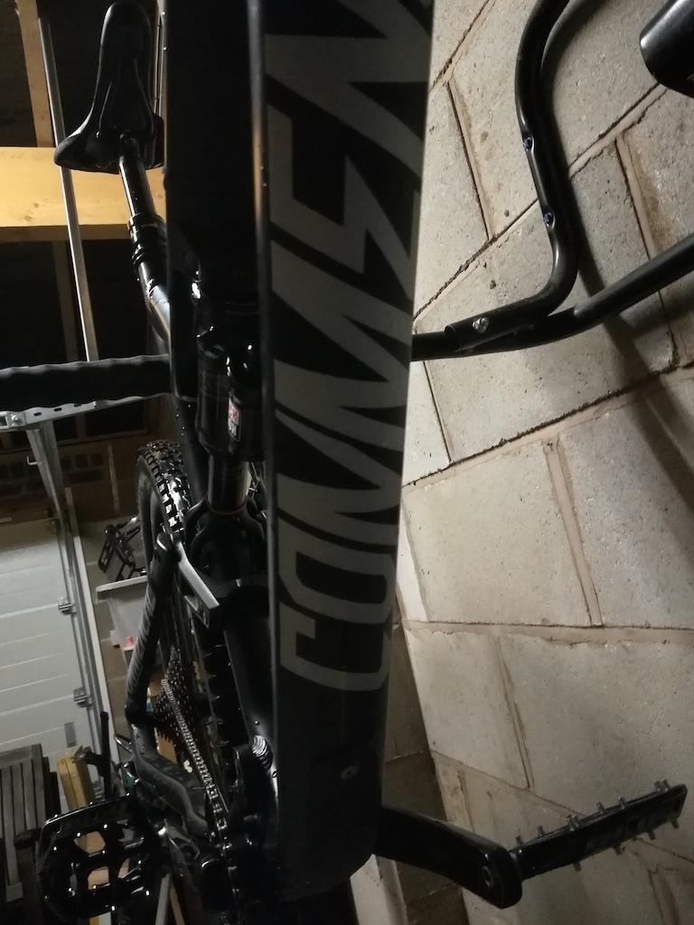 2017 Commencal Meta AM V4.2 Race XL